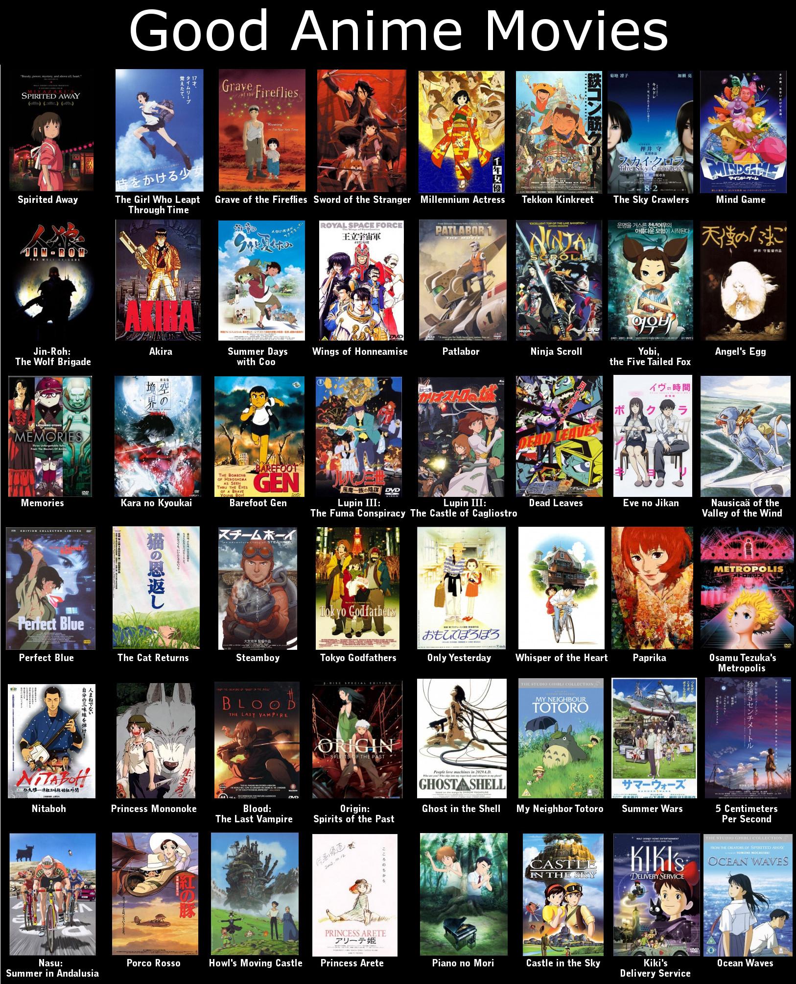 anime porn movies
